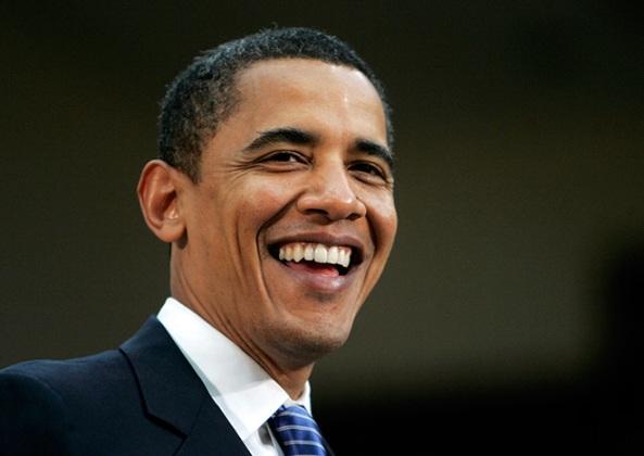 President Elect Obama