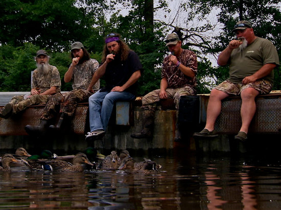 Duck Dynasty – What you probably know and what you probably don't